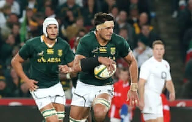 Spies blow for Boks