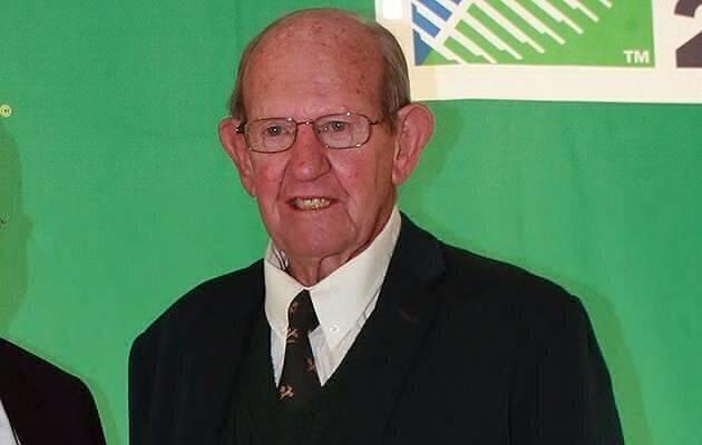RIP: Full-time for Piet Malan
