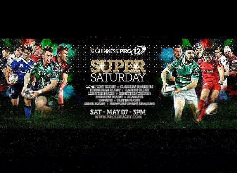 Preview: Pro12, Round 22 | Rugby365