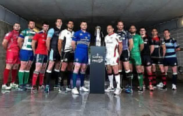 Pro12: Another try-fest on the cards?