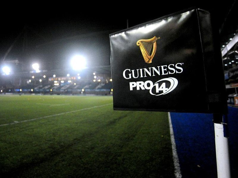PREVIEW: Pro14, Round Six