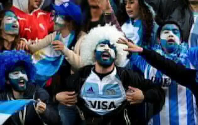 Preview: Argentina v New Zealand