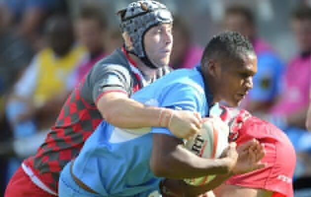 Pumas, Sharks setting the pace