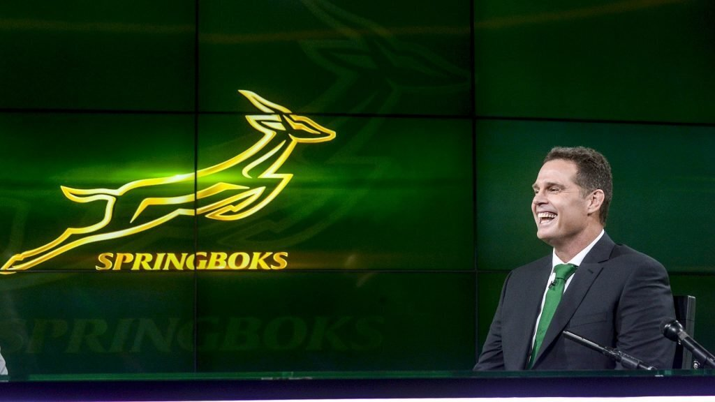 VOTE NOW: Springbok team to face Los Pumas