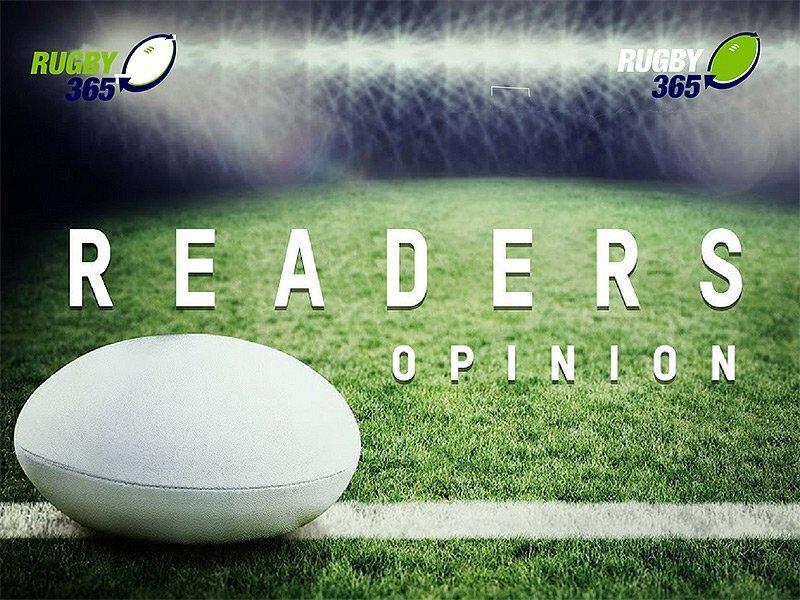 READERS' OPINION: Boks in a bind