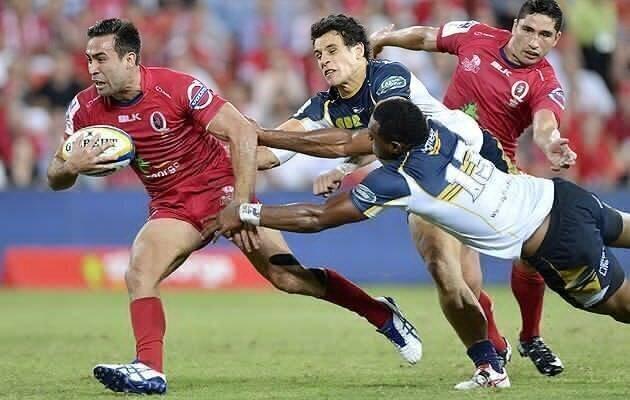Brumbies hold on in Brisbane thriller