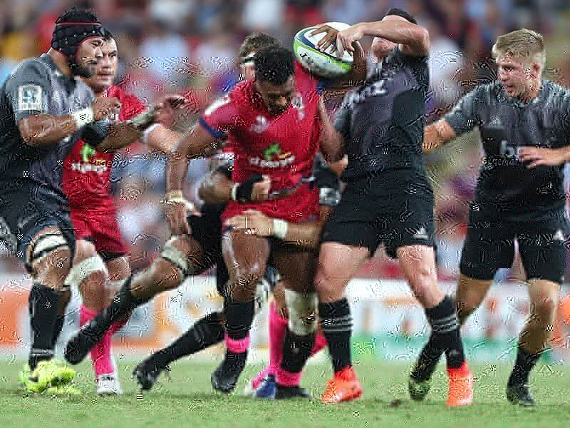 Crusaders steal it at the death in Brisbane