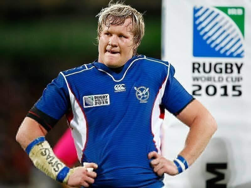 Bothma boost for Pumas