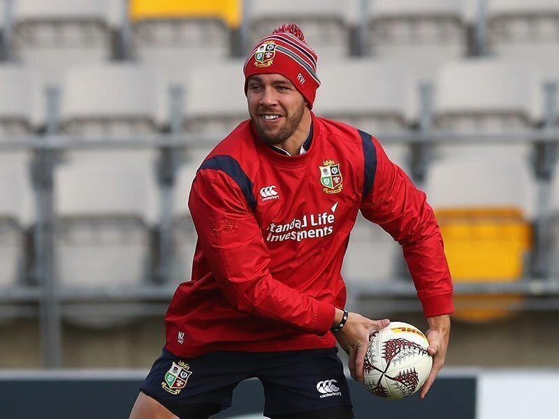 Wales star to quit Toulon