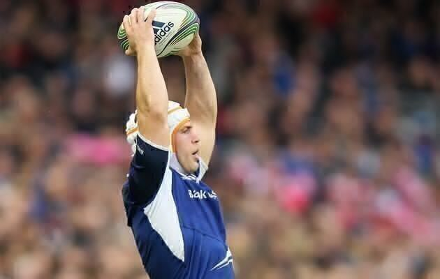 Strauss eager to answer Ireland's call