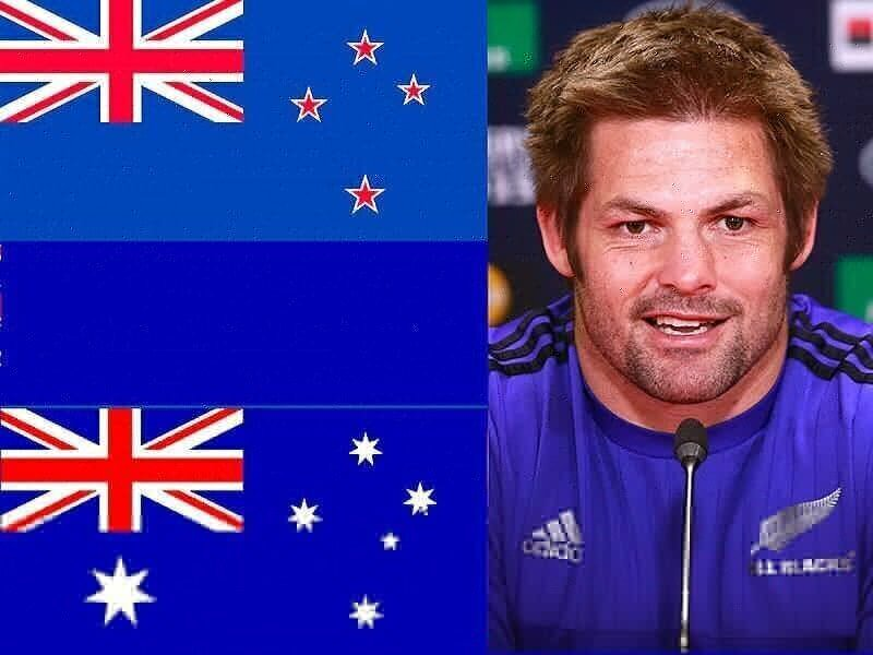 Mccaw Takes Stand In Nz Flag Saga - New Zealand | Rugby365