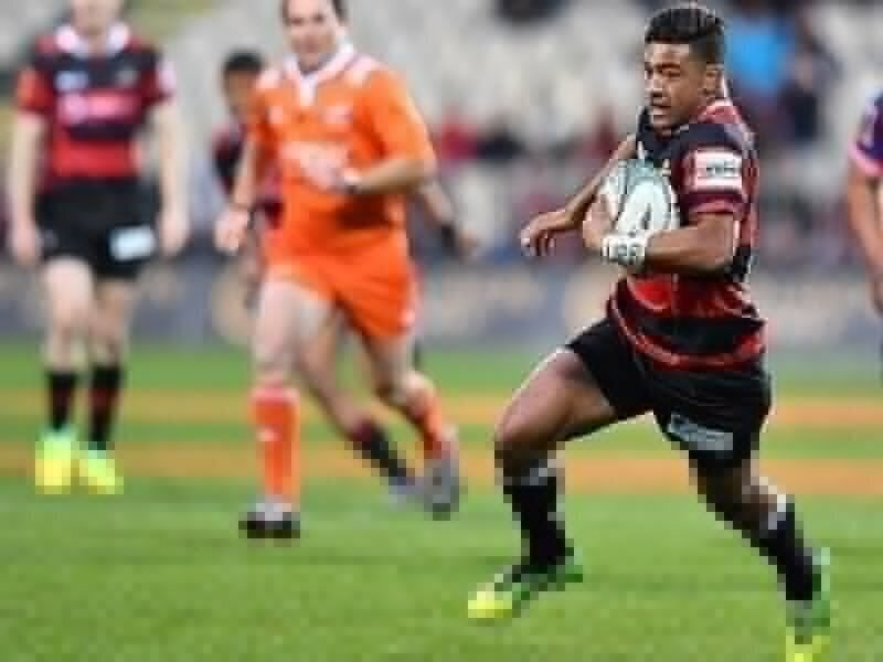 Crusaders get some serious firepower back