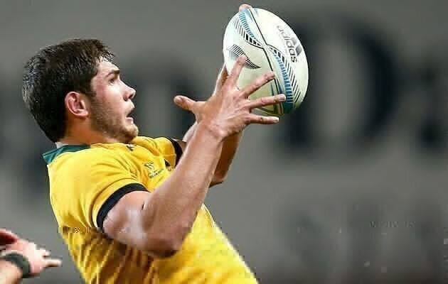 Simmons blow for Wallabies