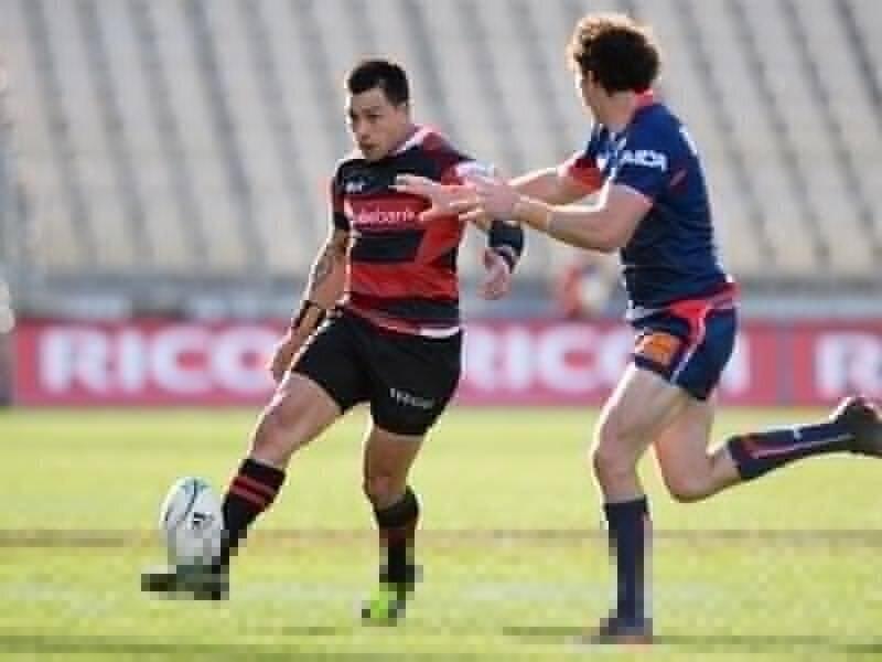 Thompson added to Maori All Blacks squad