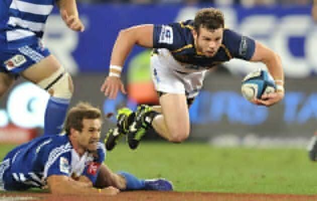 Reality check for White's Brumbies