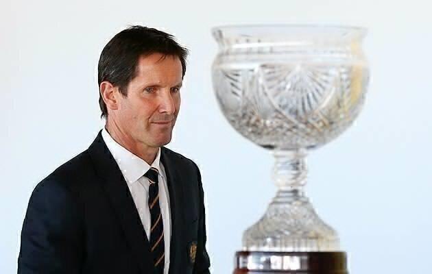 Kiwi coaches in Lions spotlight