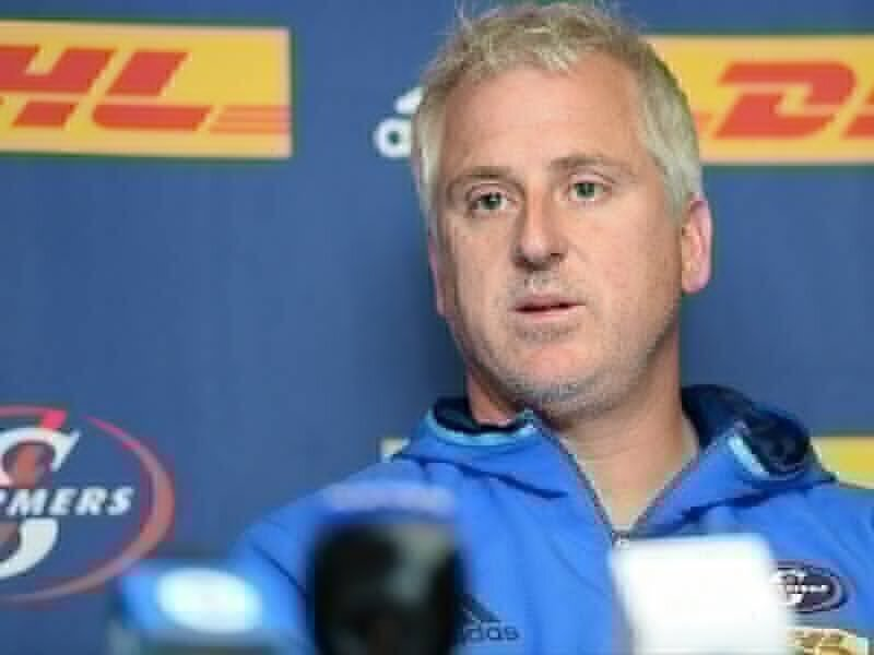 Stormers have enough 'firepower' says Fleck