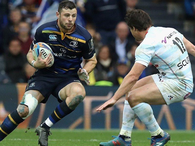 Leinster face injury crisis