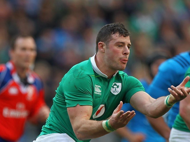 CONFIRMED: Henshaw out of Six Nations