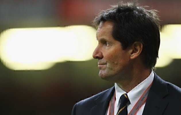 Wallabies expect trench warfare
