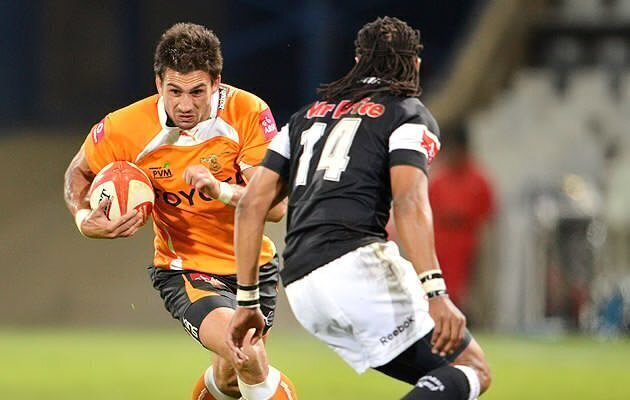 Cheetahs banking on their Boks