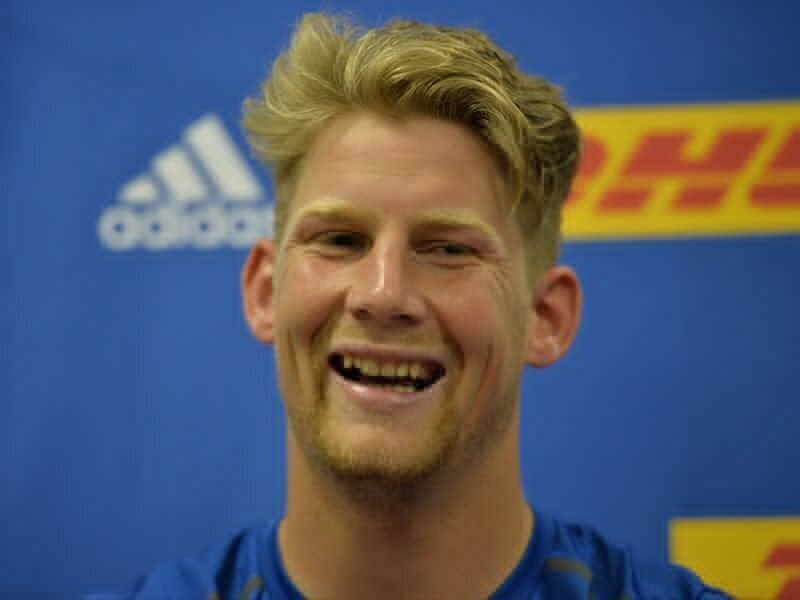 Stormers have flyhalf trouble