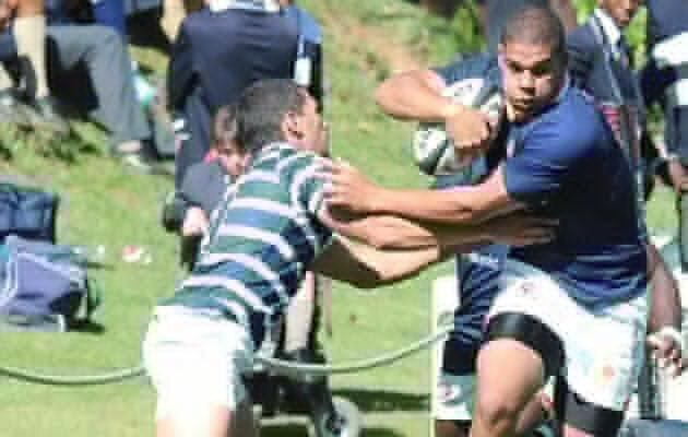 Rugby: Southern Suburbs Quartet
