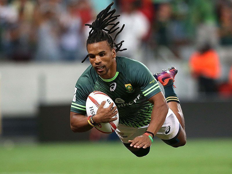 VIDEO: BlitzBoks set the tune for Cape Town