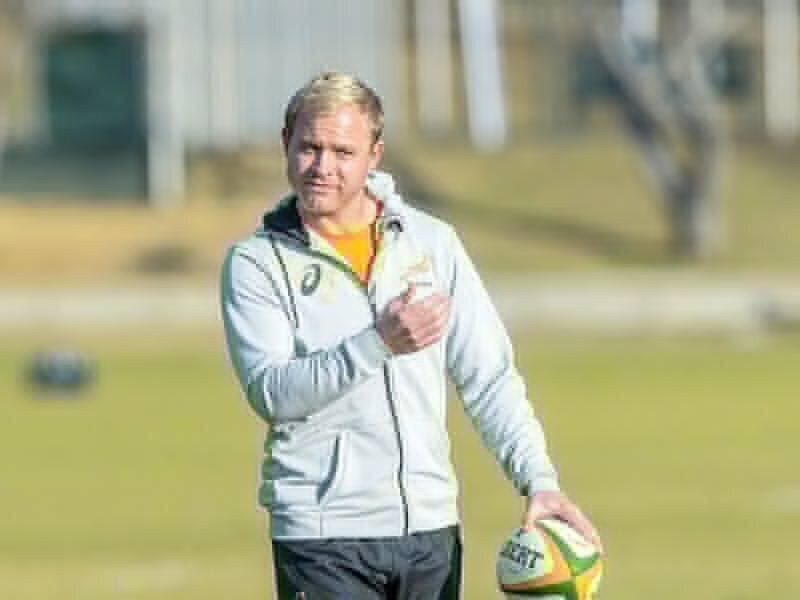 Cronje sits out Bok training with injury