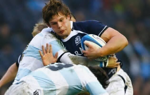 Scots plot All Black upset
