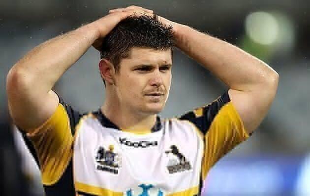 Murphy swaps Brumbies for Ulster