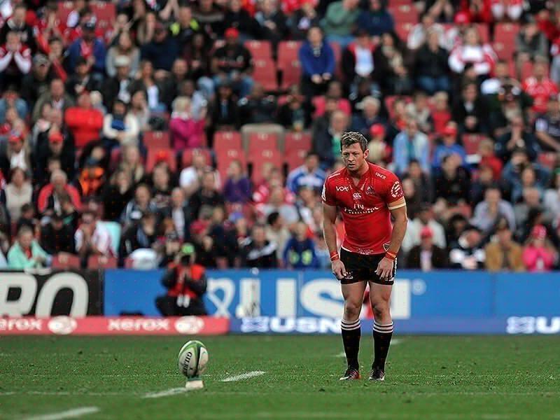Lions unleash Combrinck against Stormers