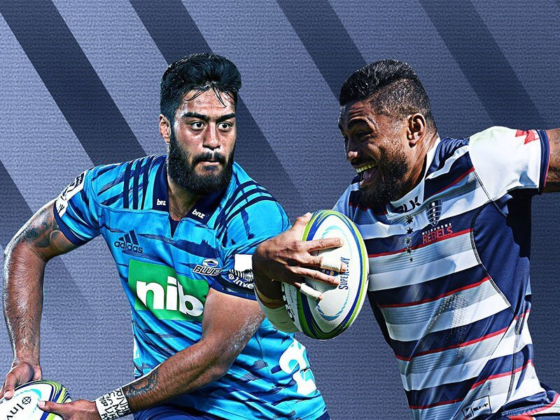 Super Rugby Round Table: Mid-season awards