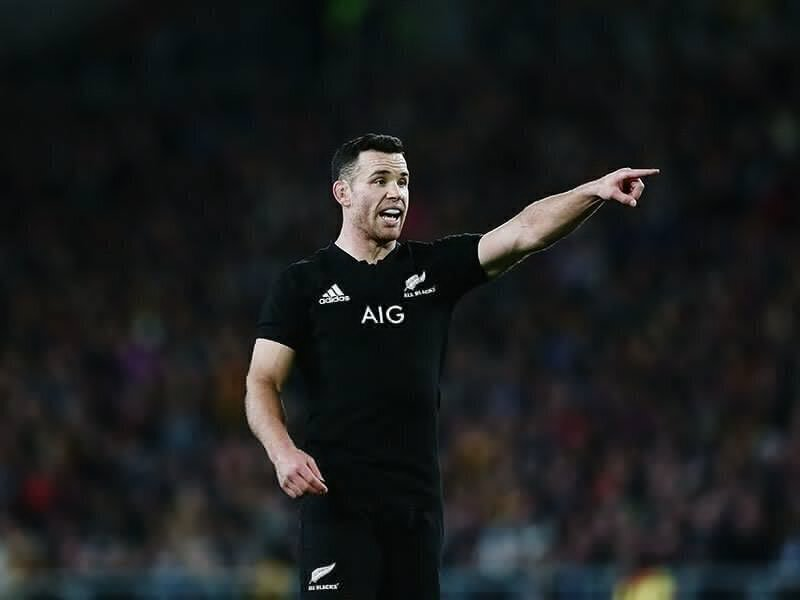 Crotty: Nothing bigger than Boks in NZ
