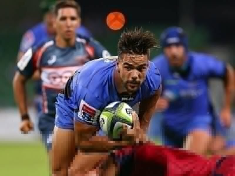Louwrens out for the season