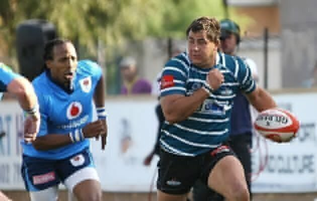 Griquas feeling Bullish