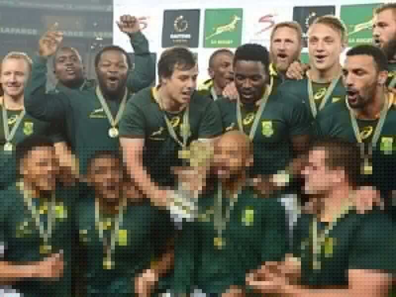 Venter: Just 'good vibes' in SA 'A'