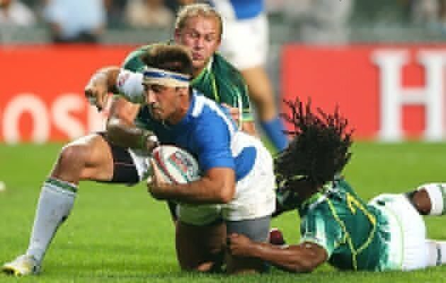 BlitzBokke drop down to Bowl