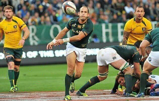 Boks stay alive with dominant show
