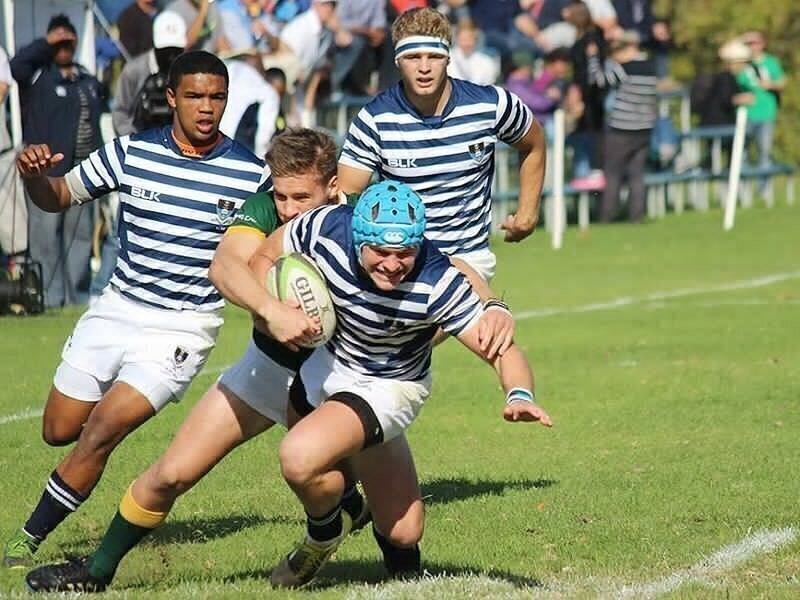 Tygerberg Well Beaten By Sacs | Rugby365
