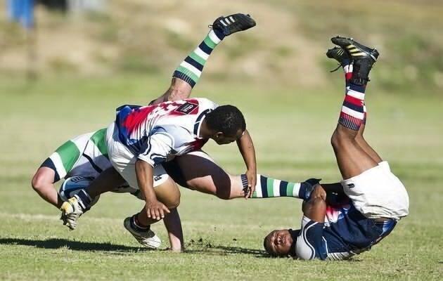 Community Cup race hots up