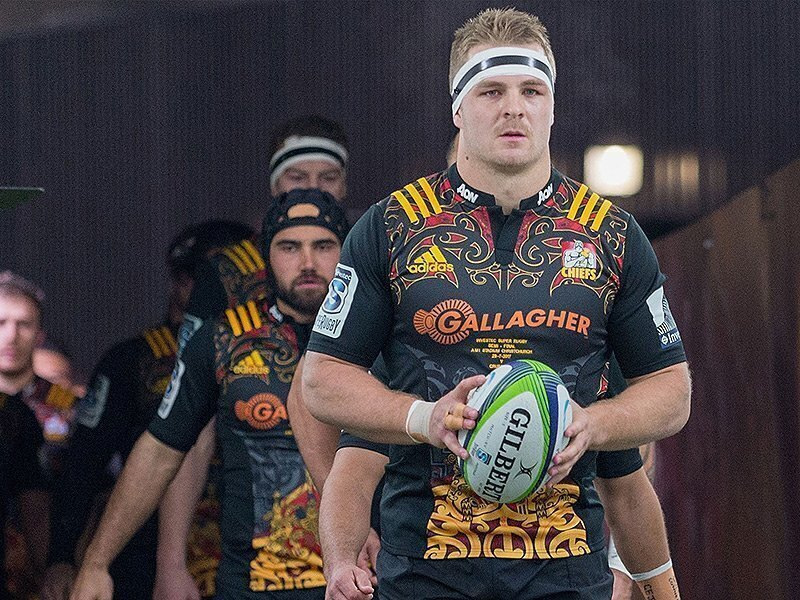 Chiefs take low risk approach