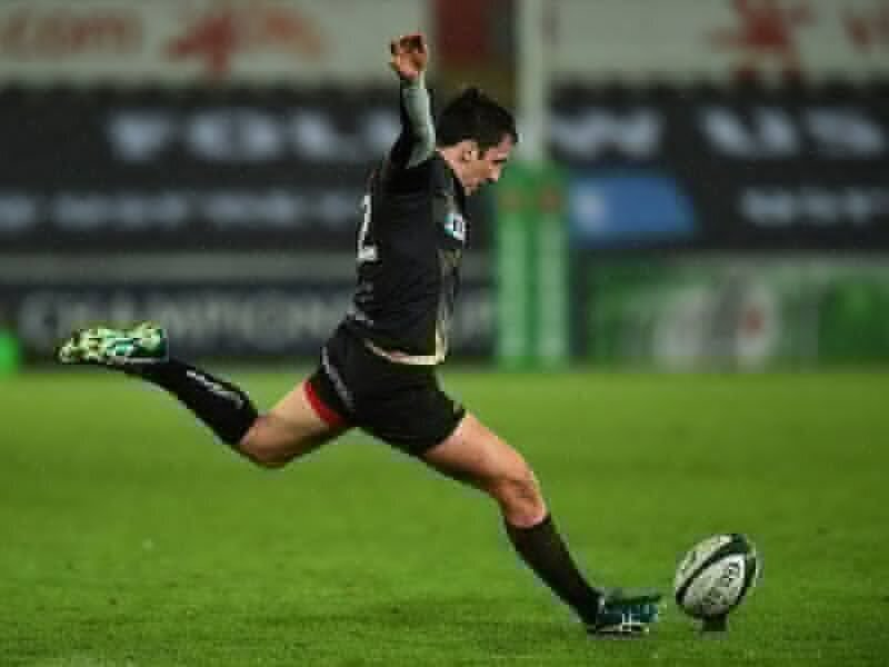 Ospreys claim vital play-off spot