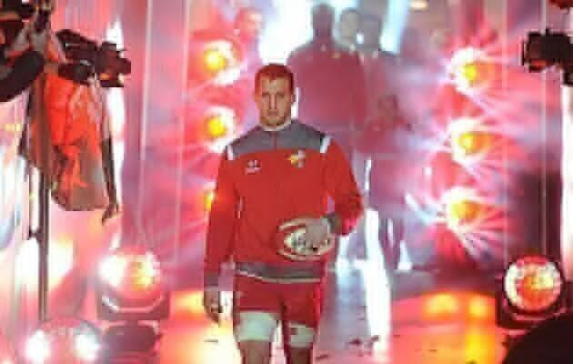 Gatland rings the changes for ABs