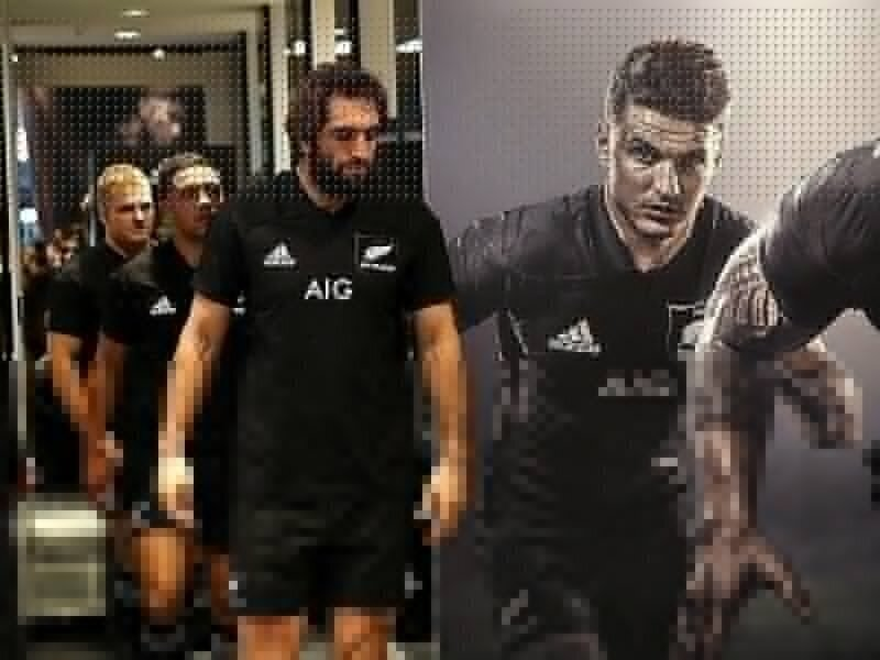 All Blacks wary of their bogey team ... France