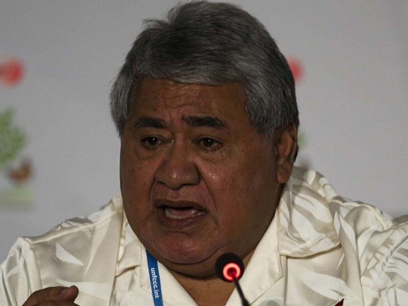 World Rugby hits back at 'inaccurate' Samoa claims