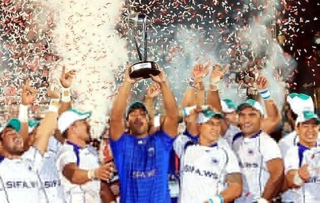 BlitzBokke up against Dubai champs