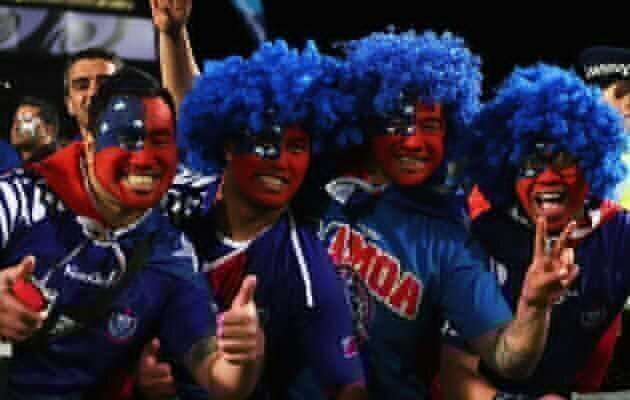 New racism row rocks Samoa