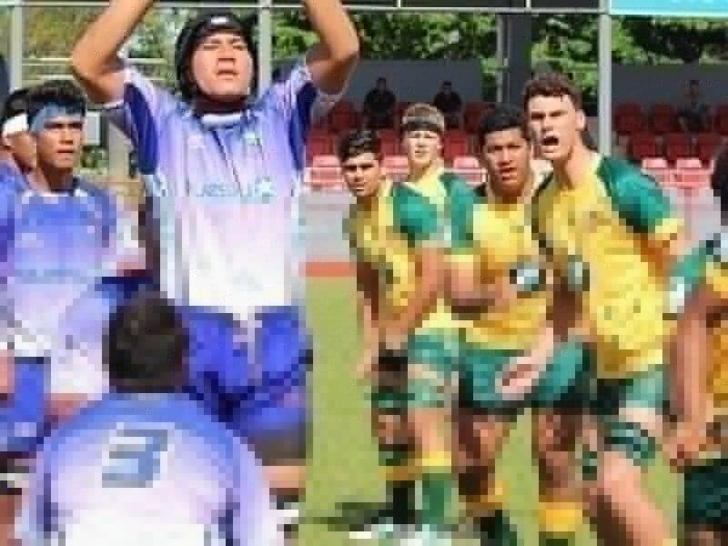 Australian, New Zealand Schools Win