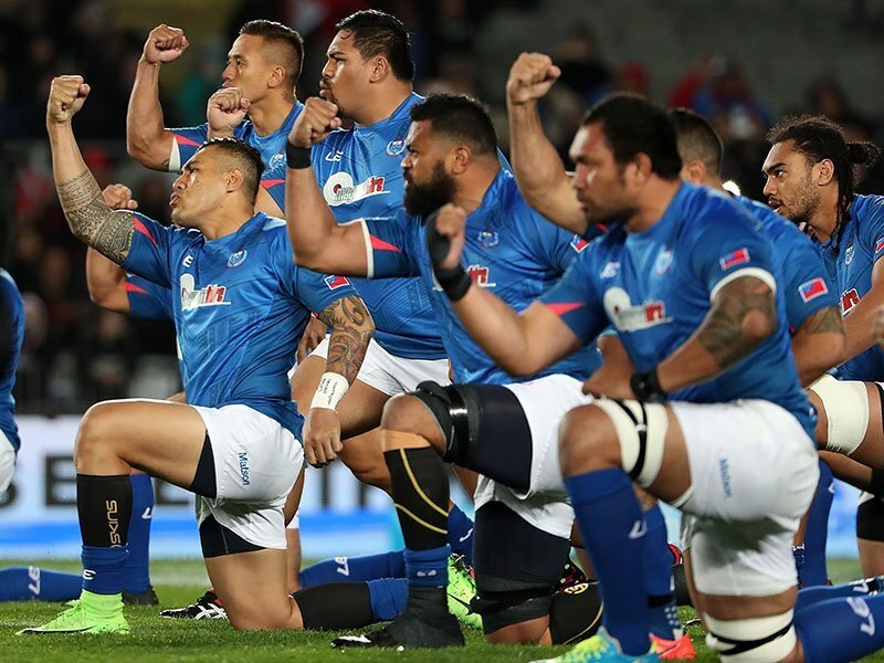 Bankrupt Samoa to face World Rugby scrutiny